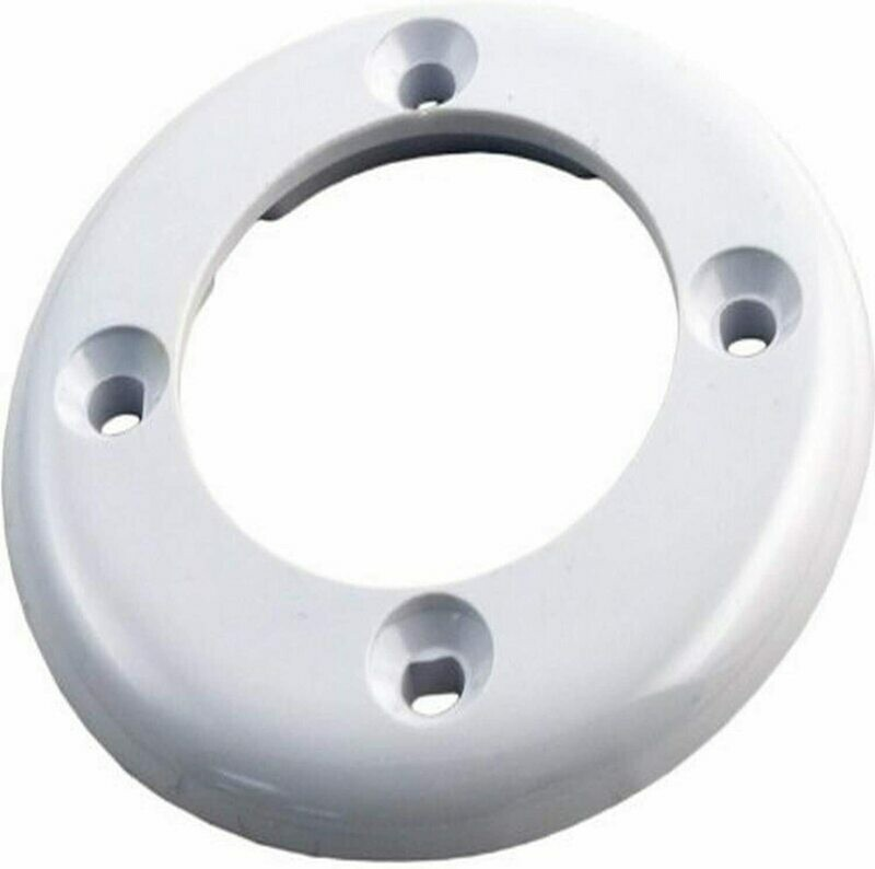 Inlet Face Plate