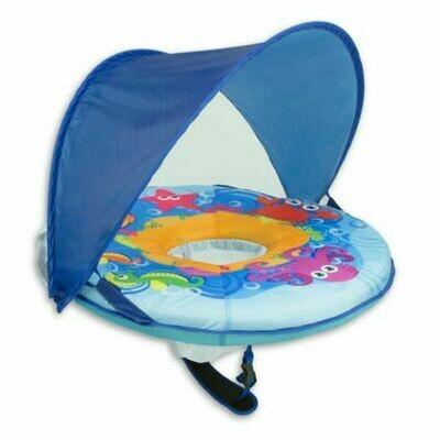Sunshade Baby Boat