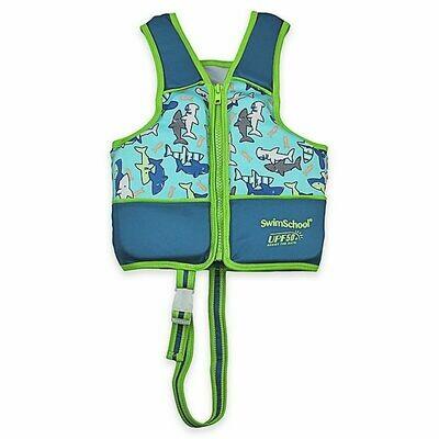 Swim Trainer Assort. - Blue