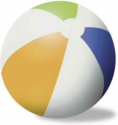 Ball-Inflatable, 24