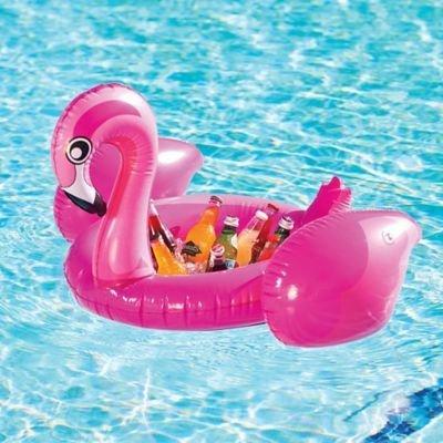 Flamingo Beverage Tub