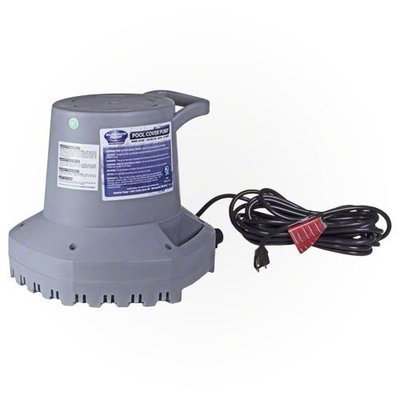 Automatic Pool Cover Pump Auto Shut off Superior Pool Products