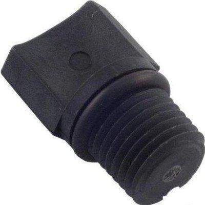 Drain Plug with O-Ring, 1/4
