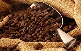 Roasted and ground Ethiopian Yirgacheffe coffee spiced with cinnamon, cloves and cardamom.