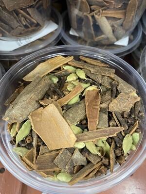 Ethiopian Tea Spices