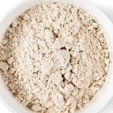 White Teff flour