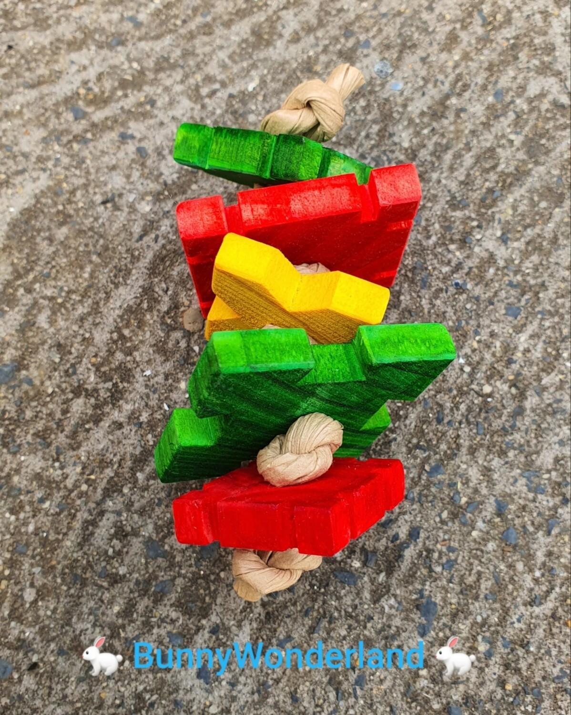 Xmas Knots-n-slices