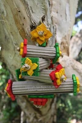 Xmas Tree RollUp