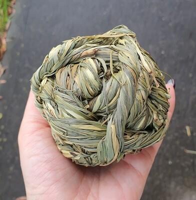 Handmade Timothy Ball