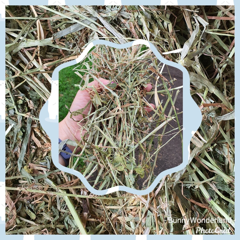 Meadow Hay Mix Lucerne Hay 2.5kg