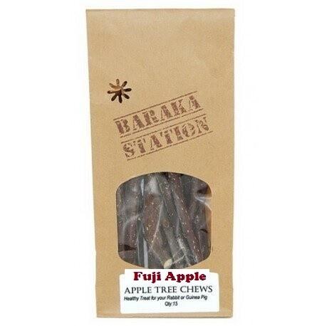 Baraka St Fuji Apple Chew