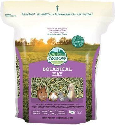 Oxbow Botanical Hay 425g
