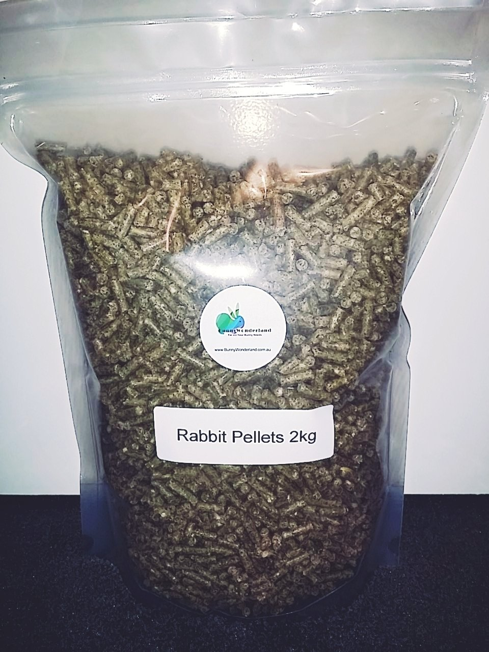 Barastoc Rabbit Pellets 2kg