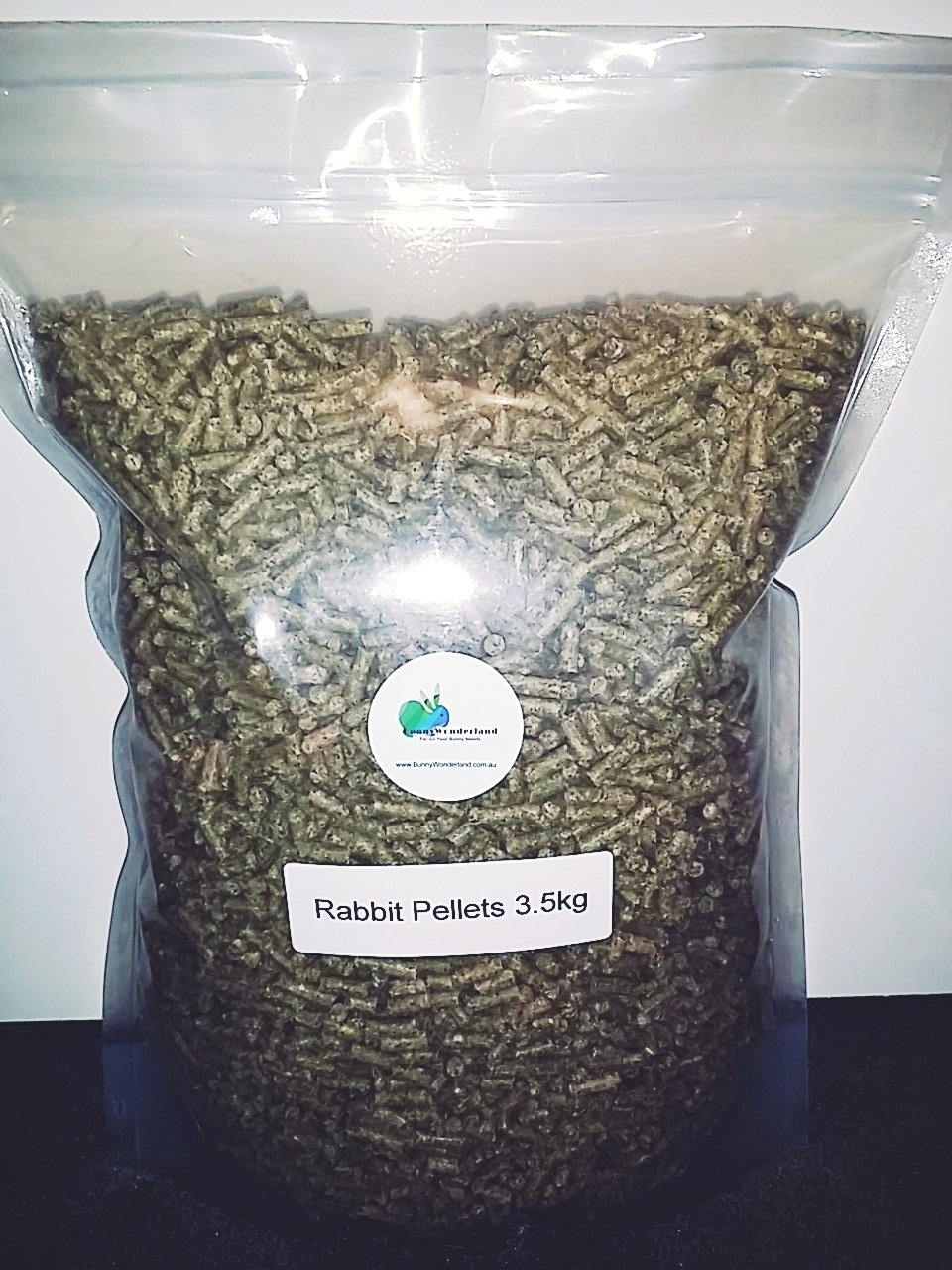 Barastoc Rabbit Pellets 3.5kg