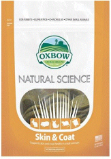 Oxbow - Natural Science Skin & Coat