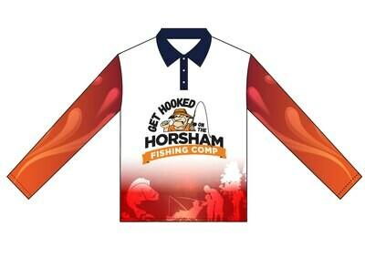 2020 Fishing Shirt