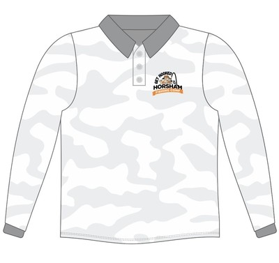 Fishing Shirt & Stubby Holder Combo (2019)