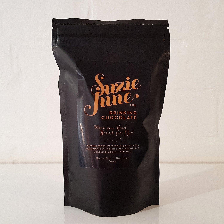 Suzie June Original Drinking Chocolate