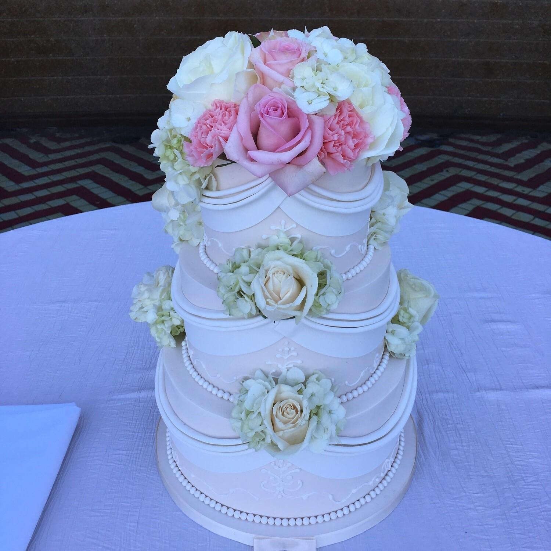 Passion - Wedding Cake