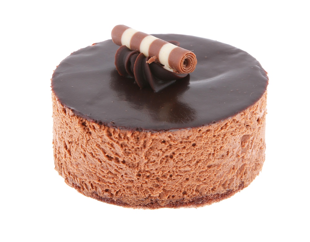 Chocolate Mousse - 1ct