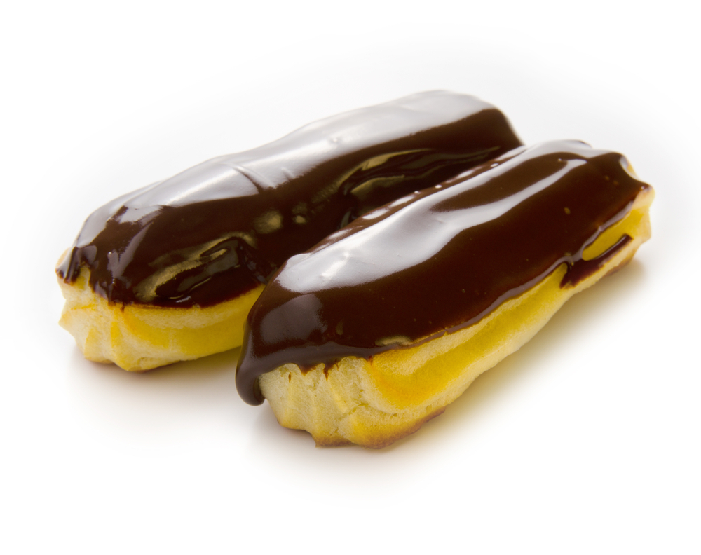 Chocolate Eclair - 1ct