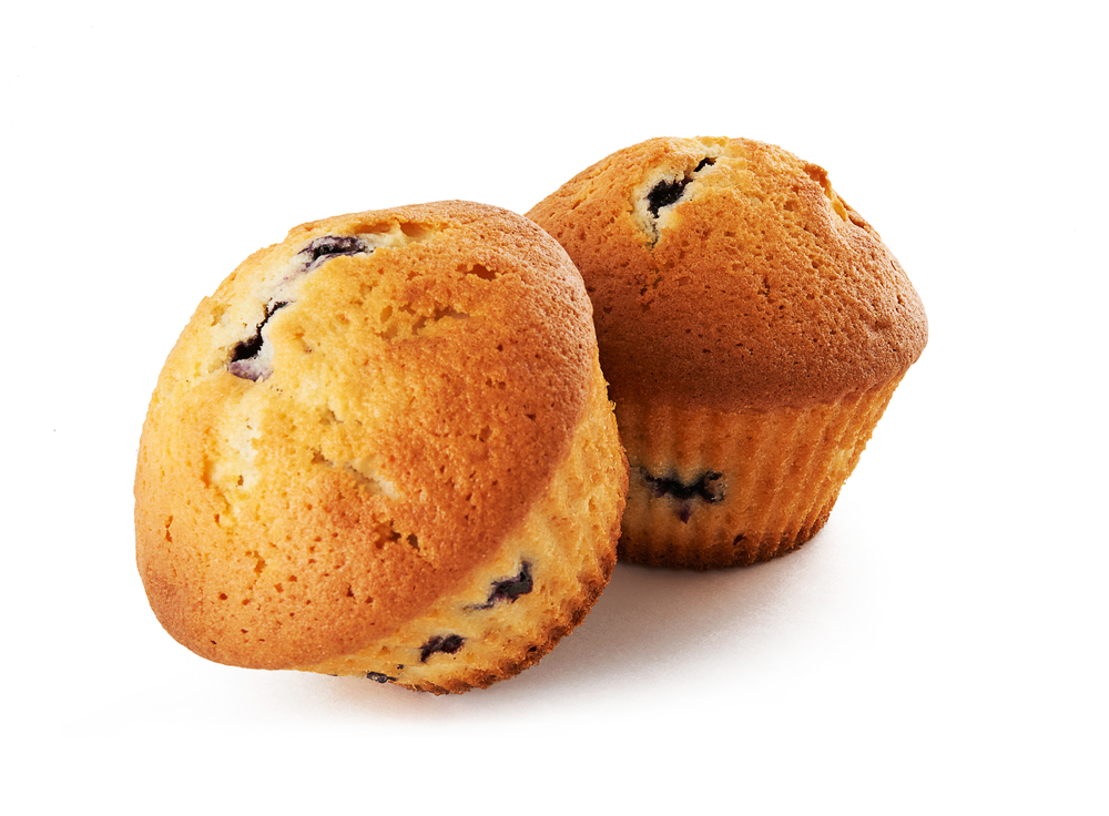 Muffins - 1ct