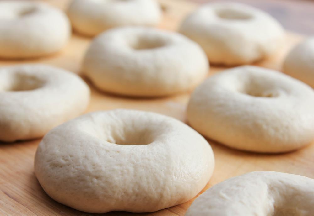 Bagels - Large 1doz