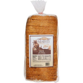 Rye Bread 32oz - Costco Item