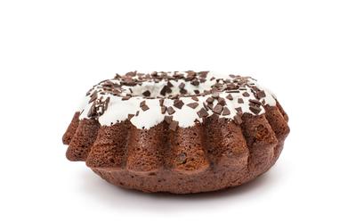 Coffee Cake - 1ct