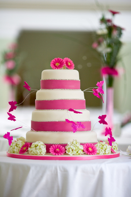 Lollipop - Wedding Cake