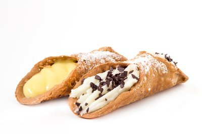 Cannoli - 1ct