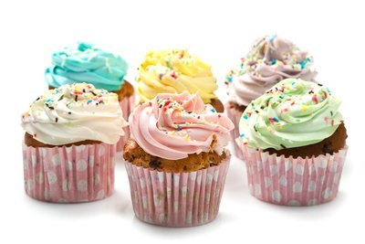 Cupcakes - 1ct