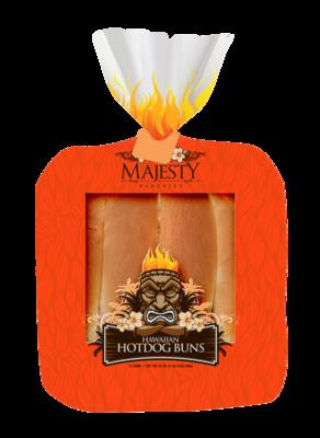 Hawaiian Hot Dogs