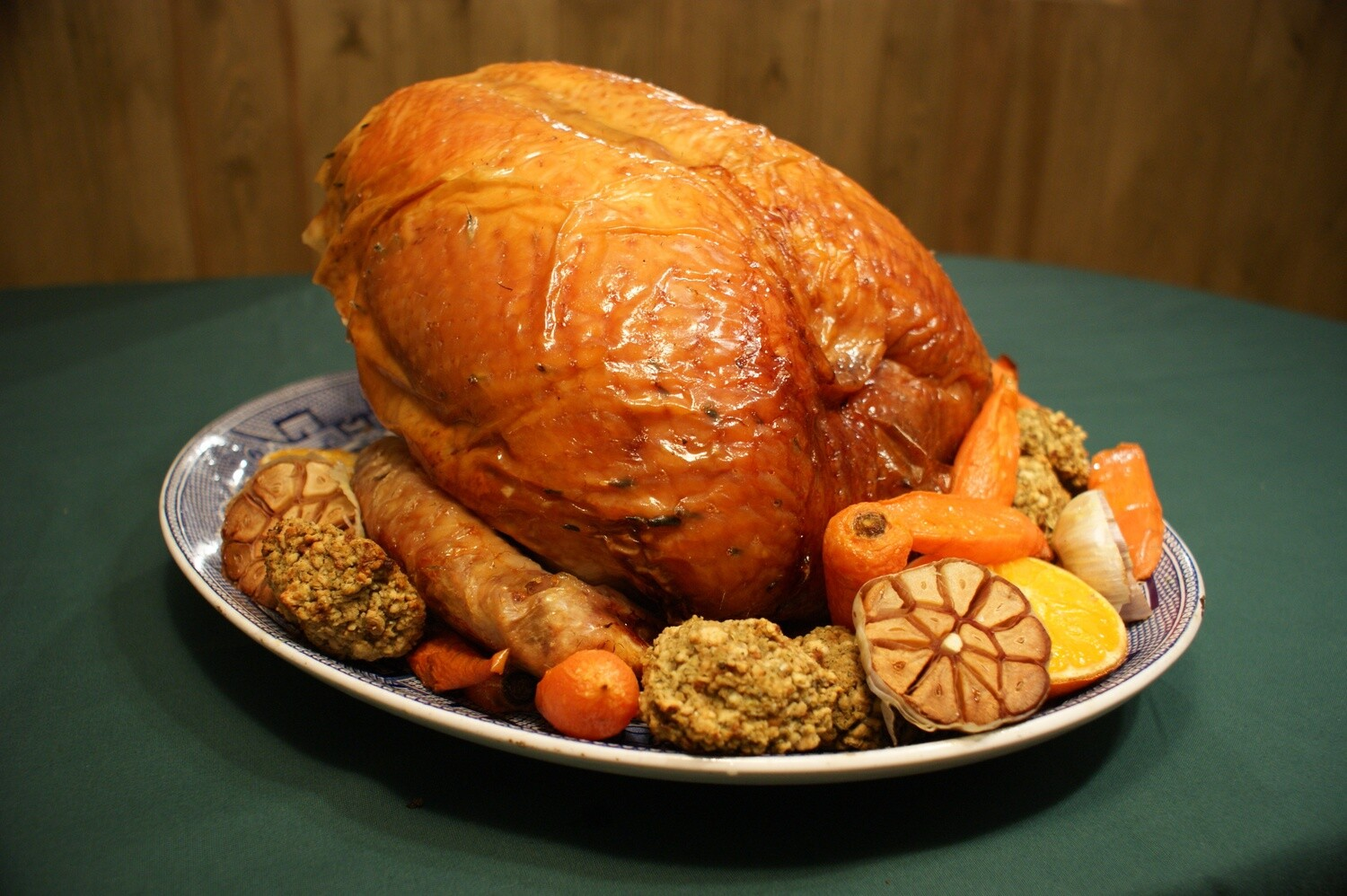 Turkey Crown - Prices from: