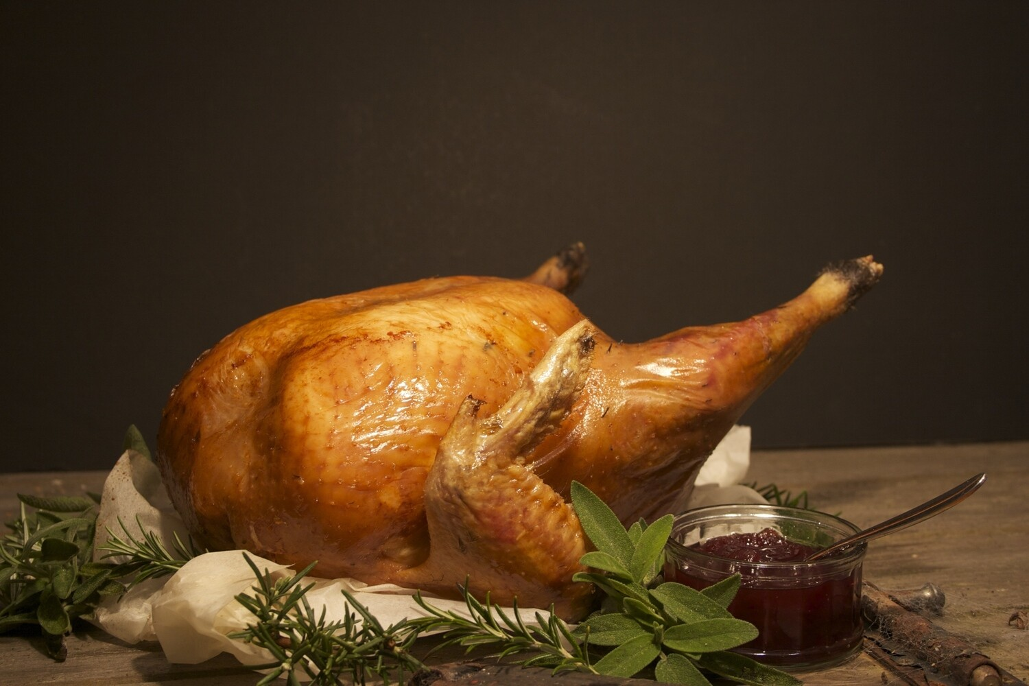 Traditional turkey  - Prices from:
