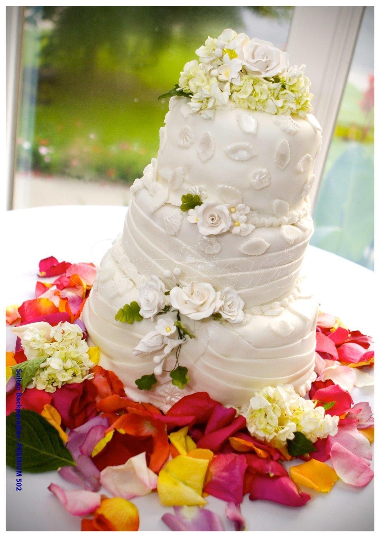 Hochzeitstorte Premium 502