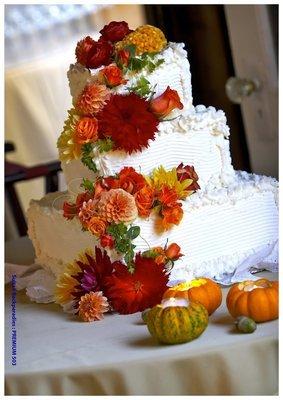 Hochzeitstorte Premium 503