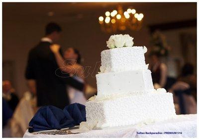 Hochzeitstorte Premium 516