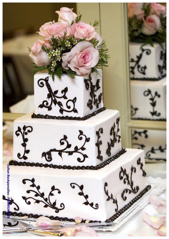 Hochzeitstorte Premium 528