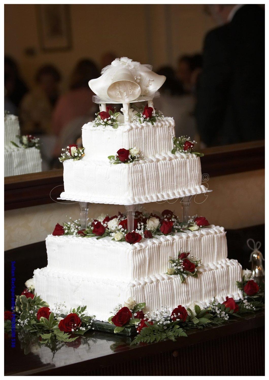 Hochzeitstorte Premium 536