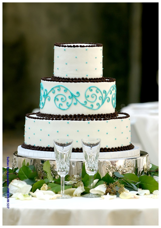 Hochzeitstorte Premium 537