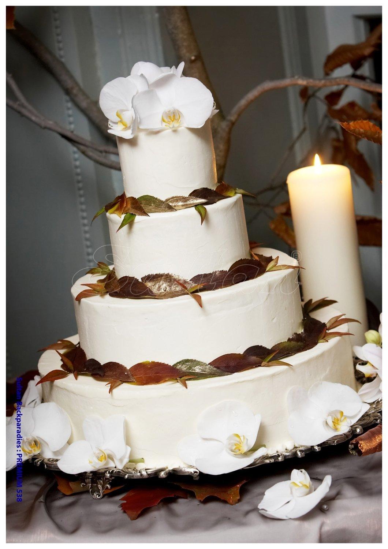 Hochzeitstorte Premium 538