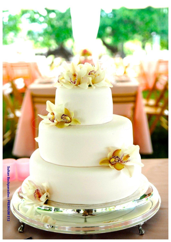 Hochzeitstorte Premium 512