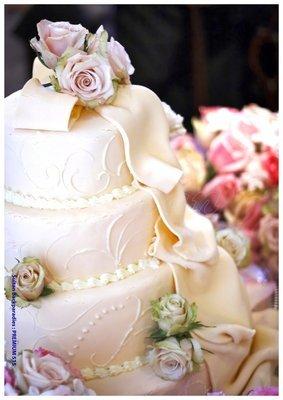 Hochzeitstorte Premium 515