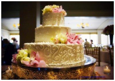Hochzeitstorte Premium 523