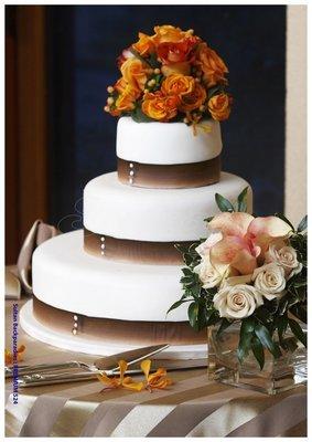Hochzeitstorte Premium 524