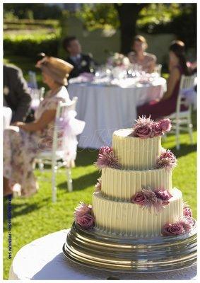 Hochzeitstorte Premium 548