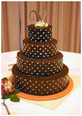 Hochzeitstorte Premium 564