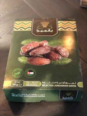 Jordanische Datteln 5kg