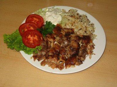 XL Döner Chicken